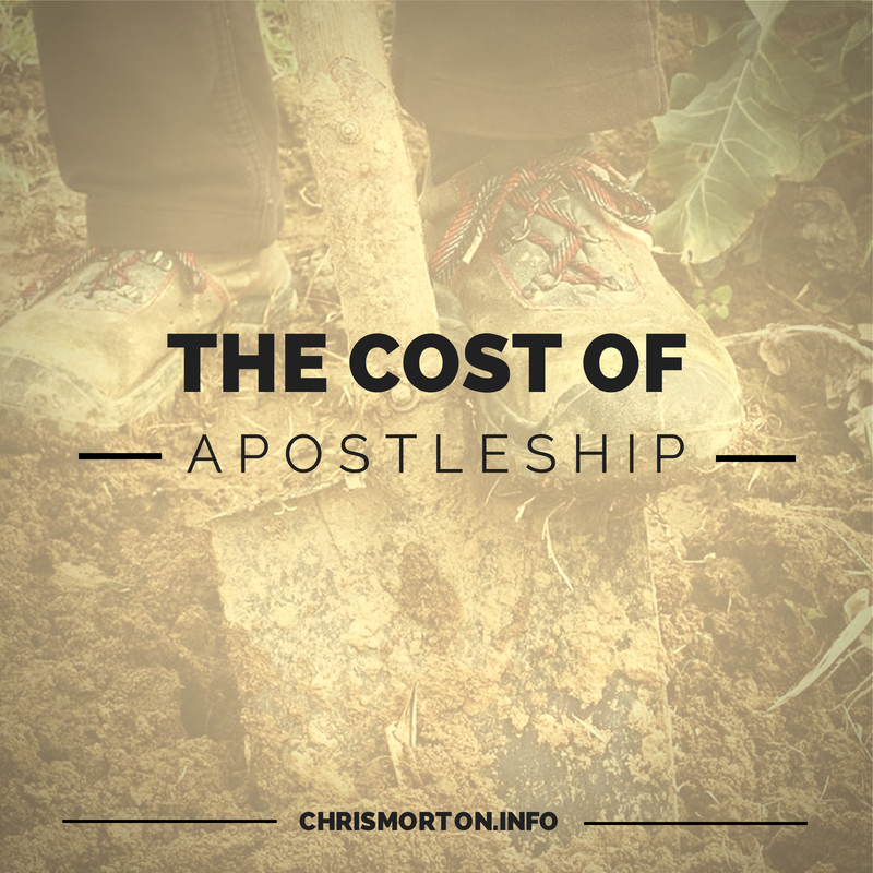 THE COST OF